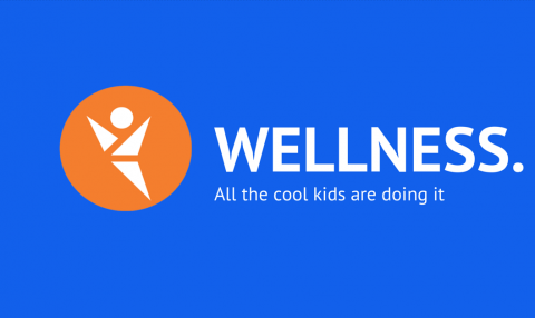 Wellness - All the cool kids are doing it