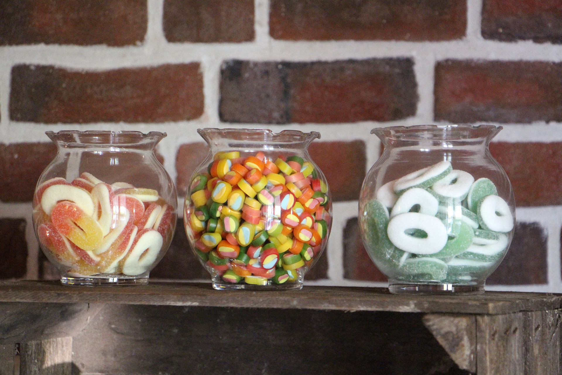What Your Office Candy Dish Says About You Cover Tek