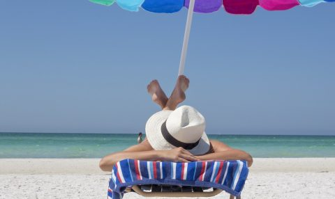 What is the UV index and how important is it?