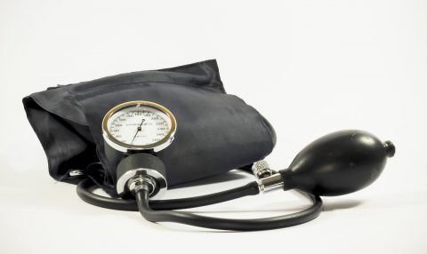 Do you even know if you have high blood pressure?