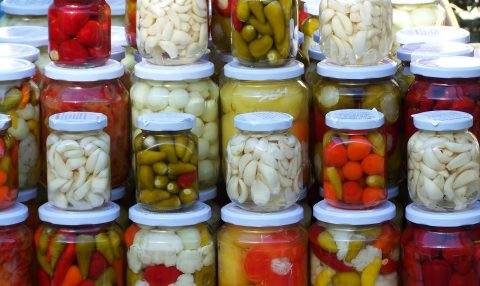 8 Fermented Foods to Add to Your Diet Today