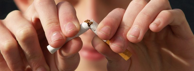 How to Beat Withdrawal When You Quit Smoking Cigarettes